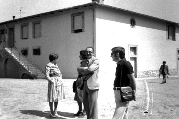 FOTO AZIENDA 1970